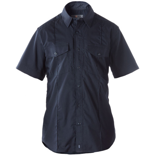 5.11 Tactical Stryke PDU Patrol Class B Shirt - Short Sleeve