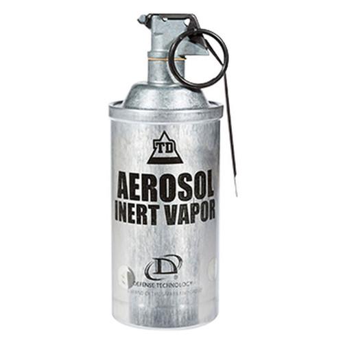 Def-Tec Inert OC Vapor Aerosol Grenade