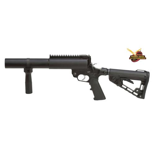 Def-Tec 37mm Rifled Single Grenade Launcher