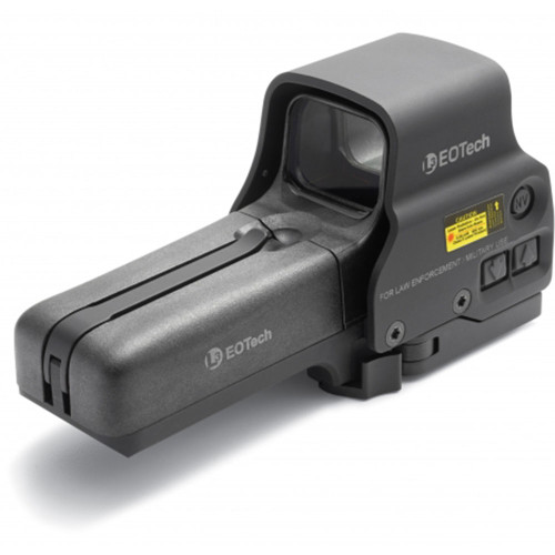 EOtech 558.A65 Holographic Weapon Site