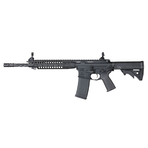 "LWRC IC Enhanced 5.56 16"" Barrel Rifle"