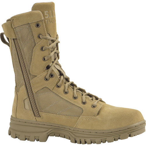 "5.11 Tactical EVO 8"" Desert Boot - Coyote"