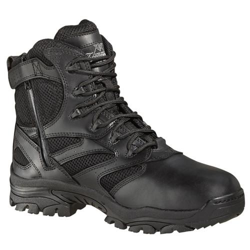 """Thorogood Commando 6"""" Waterproof Side-Zip Boot"""