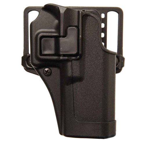 Blackhawk CQC Serpa Holster - Plain Black