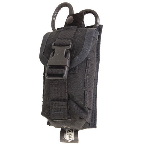 HSGI Bleeder/ Blowout Pouch - Black