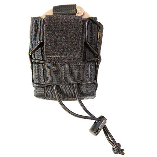 HSGI Belt-Mounted Handcuff TACO Pouch - Black