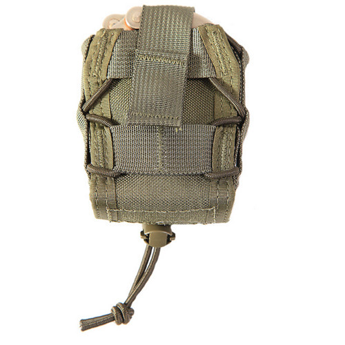 HSGI Belt-Mounted Handcuff TACO Pouch - Olive Drab