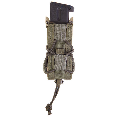 HSGI Belt-Mounted Pistol TACO Pouch - Olive Drab
