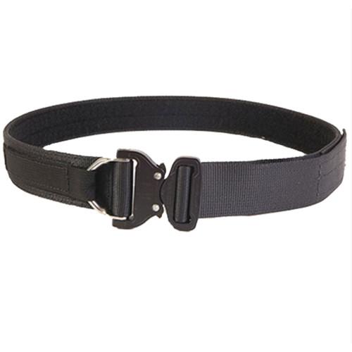 HSGI Cobra 1.75 IDR Belt w/Velcro - Black - Large