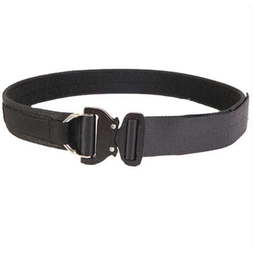 HSGI Cobra 1.75 IDR Belt w/Velcro - Black - Large