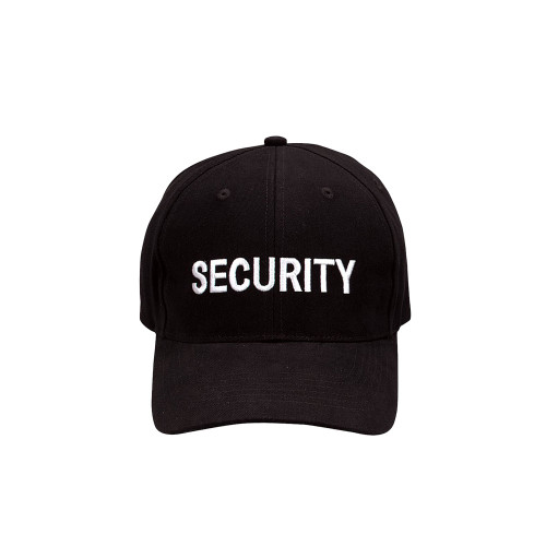 Rothco Security Supreme Low Profile Cap