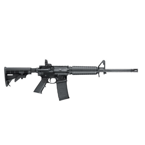 Smith & Wesson M&P15 Sport II - MA & NJ Compliant