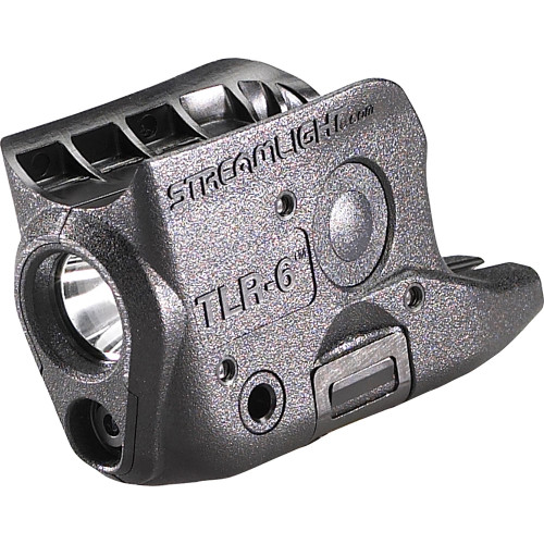 Streamlight TLR-6 - Glock 42 and 43