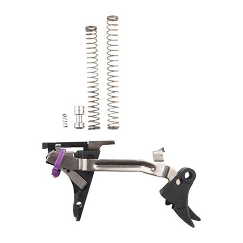 Zev Technologies Fulcrum Drop-In Trigger Kit - 9mm