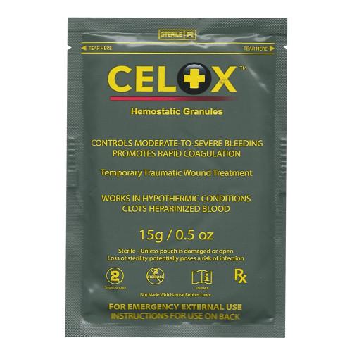 Celox 15g Pack of Granules