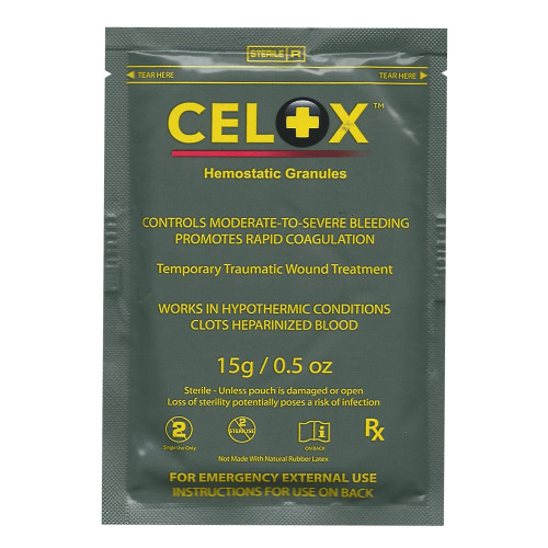 Celox 15g Pack of Granules