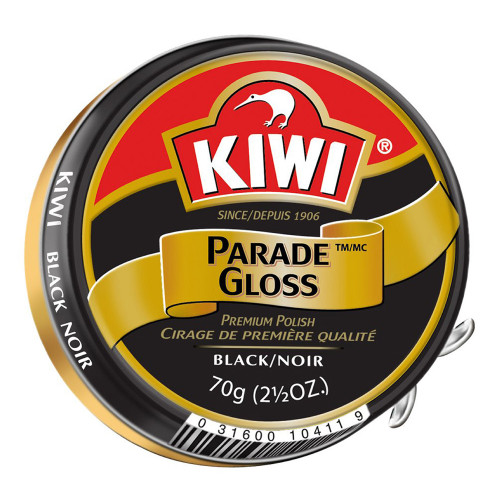 Kiwi Large Parade Gloss Shoe Polish