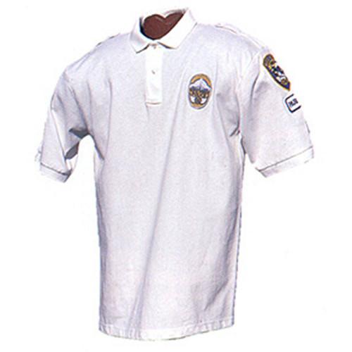 Mocean Vapor Bike Polo Short Sleeve Shirt