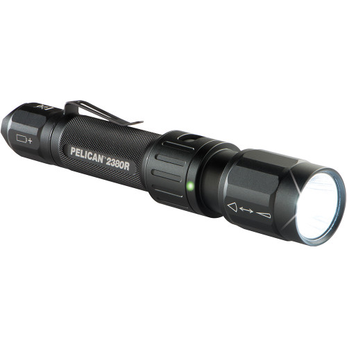 Pelican Rechargeable LED Flashlight
