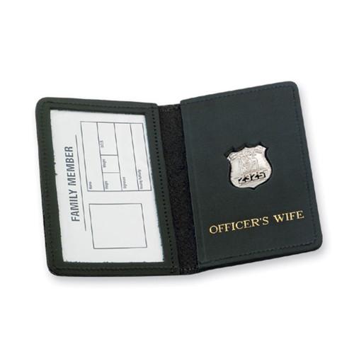 Mini Badge & ID Holder
