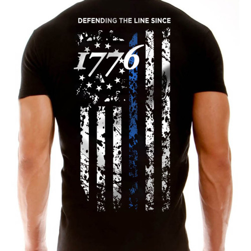 1776 TBL Short Sleeve T-Shirt