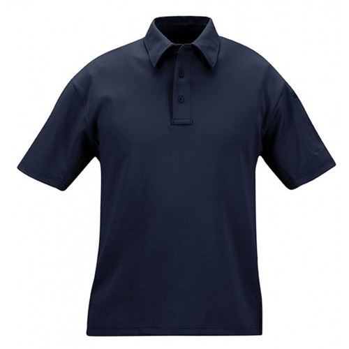 Propper I.C.E. Short Sleeve Performance Polo - LAPD Navy