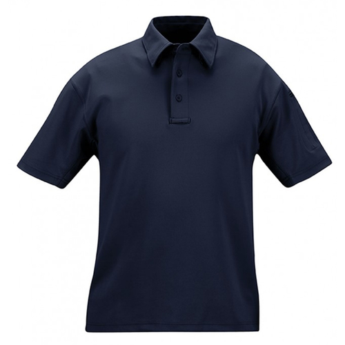 Propper I.C.E. Short Sleeve Performance Polo - LAPD Navy