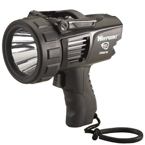 Streamlight Waypoint Handheld Spotlight