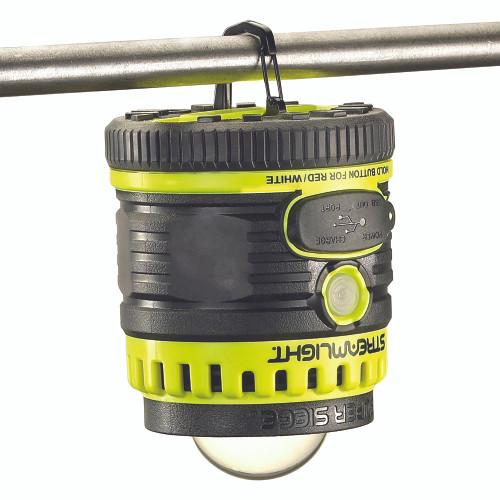Streamlight Super Siege 120V AC - Yellow