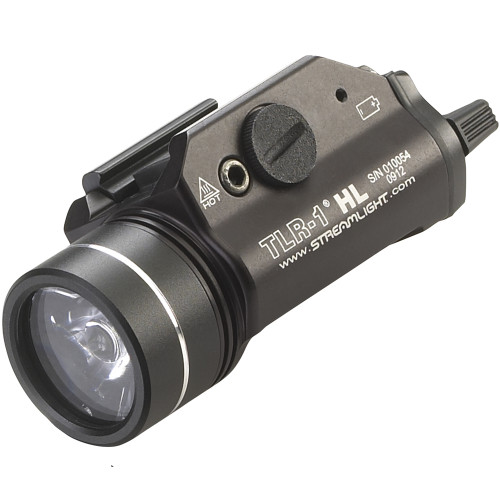 Streamlight TLR-1 HL<sup>&reg;</sup> with Earless Screw