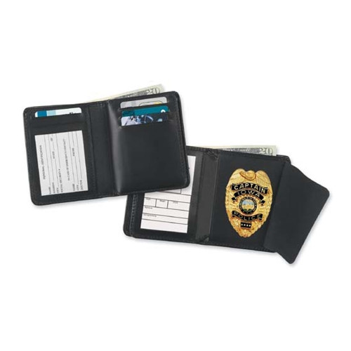 Strong Single ID/Badge Wallet