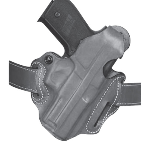 Desantis 01 Thumb Break Lined Holster