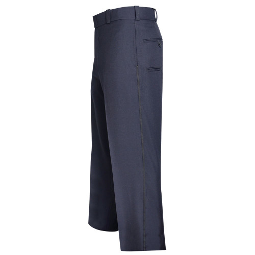 Fechheimer 32291 55/45 Navy Poly-Wool Trouser