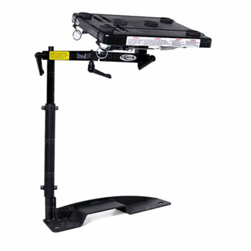 Jotto Desk Computer Mount - Ford F500