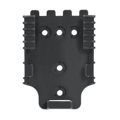 Safariland QLS Quick Locking System