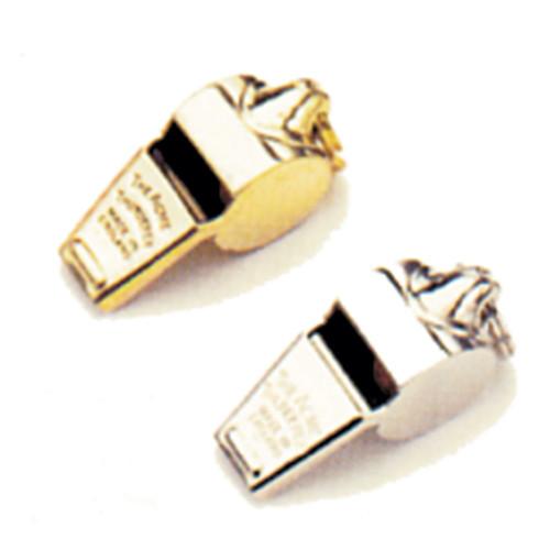 Emblem Gold Whistle