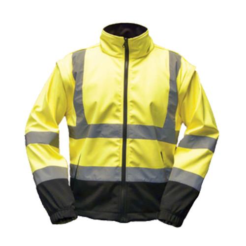 Spiewak Vizguard Softshell Jacket
