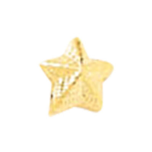 Blackinton Gold Star w/Prong Back