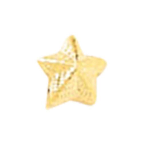 Blackinton Gold Star w/Prong Back