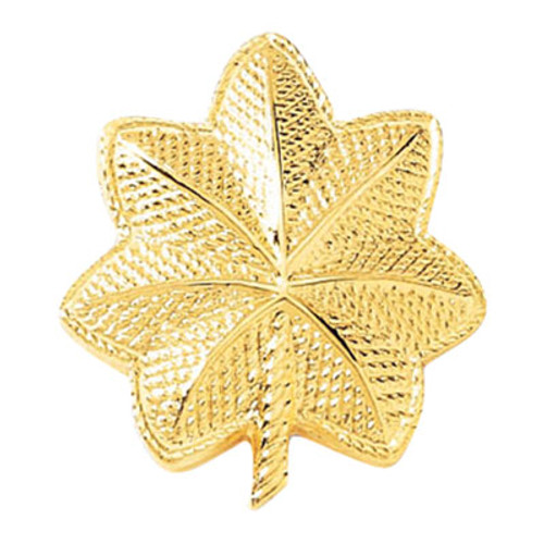 Blackinton A1143 Gold Leaf Collar Brass