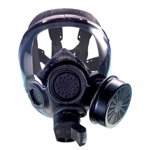 MSA Millenium Gas Mask