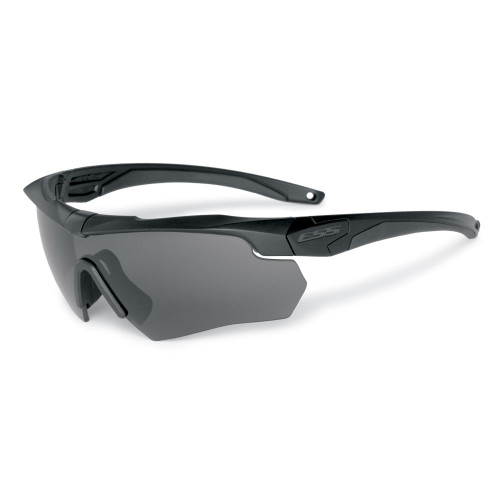 ESS Crossbow 2X Black Frames - 2 Shields