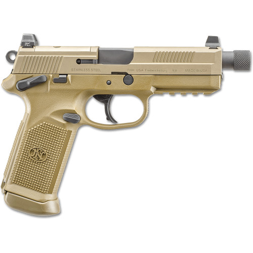 FNH FNX-45 Tactical - FDE