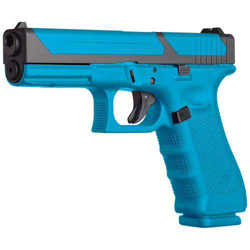 Glock 17 T FX Training Pistol with Glock Night Sights