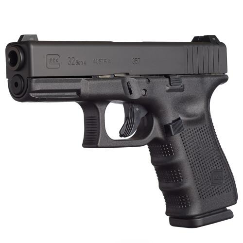 Glock 32 Gen4 with Glock Night Sights