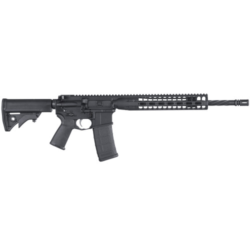 LWRC Direct Impingement 5.56 NATO Rifle