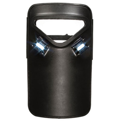 Protech Intruder G2 IIIA Shield - 20 x 34 w/LED