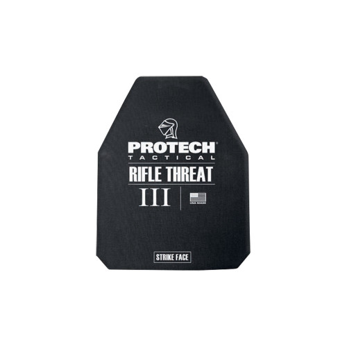 Protech Stand-Alone Multi-Curve Plate-NIJ06 Certified Level III