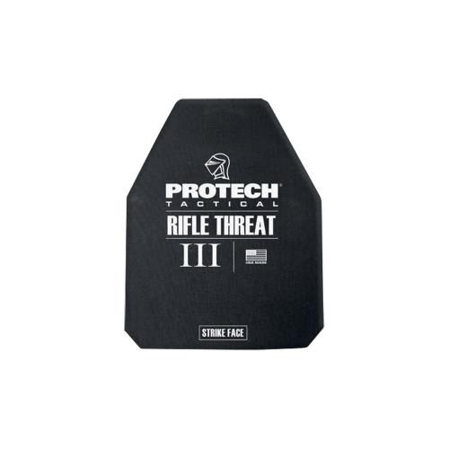 Protech Stand-Alone Multi-Curve Plate-NIJ06 Certified Level III