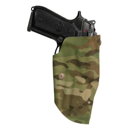Safariland ALS Low Signature Holster